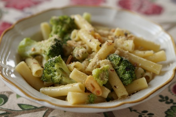 ziti_con_broccoli