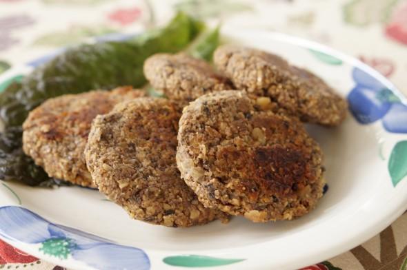 lentil_walnut_burgers